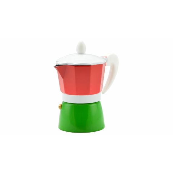 Perfect Home kotyogós kávéfőző 3 személyes 10147
