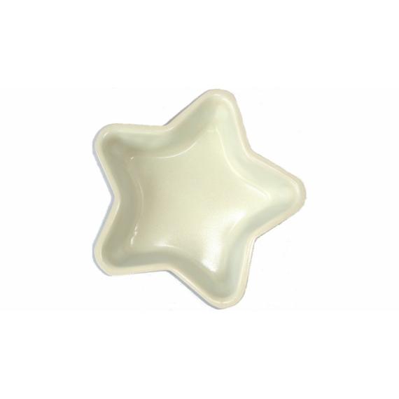 Perfect Home Kerámia bevonatos csillag sütőforma 10365