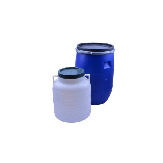 Hordó- Cefretároló, savanyúság tároló szett 60 + 30 literes 10497