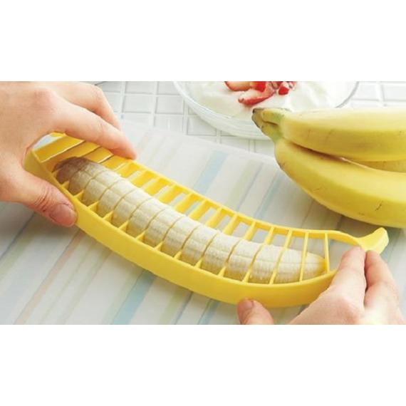 Perfect Home Banánszeletelő 11297