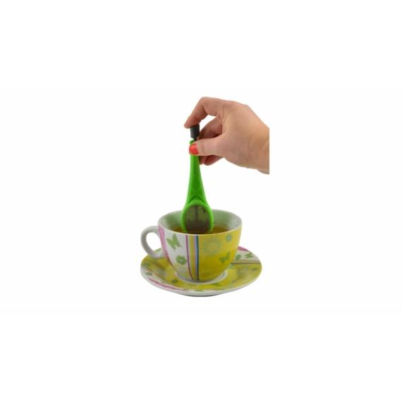 Tea/kávéfilter kinyomó 12368