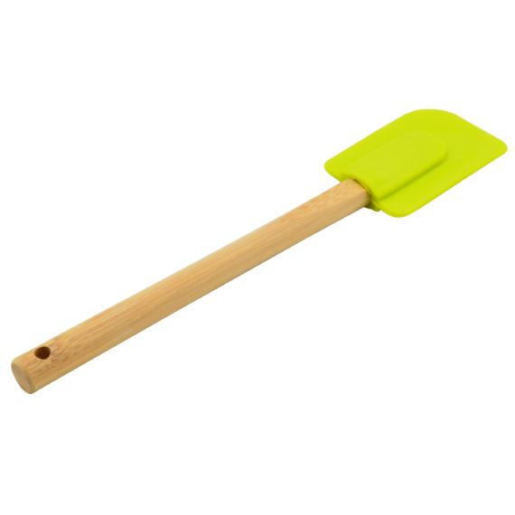 Perfect Home Szilikon spatula bambusz nyéllel 12522