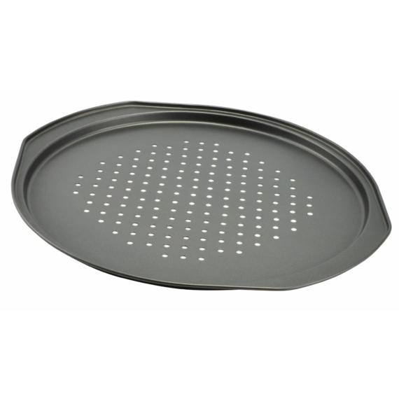 Perfect Home Pizzasütő tálca tapadásmentes bevonattal 33 cm 12550