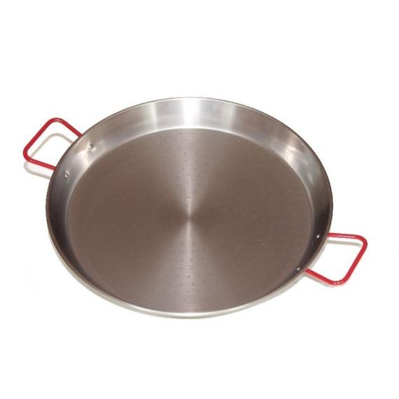 Paella sütőtál polírozott 34 cm 13433