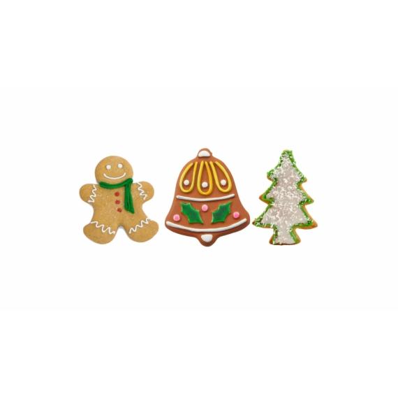 Perfect Home Karácsonyi sütikiszúró készlet 13603