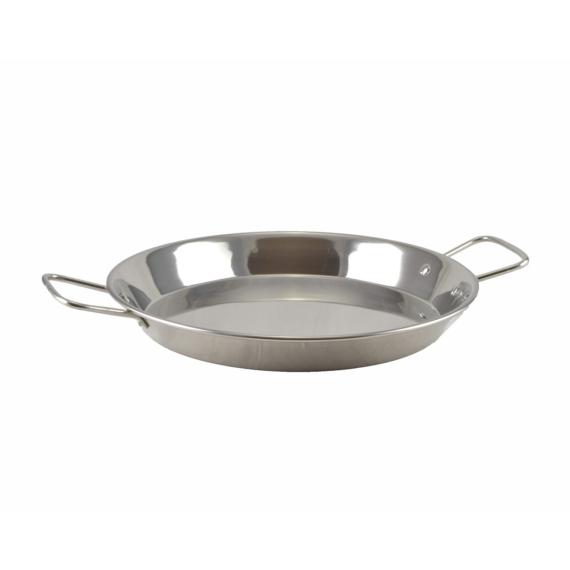 Perfect Home Rozsdamentes paella sütőtál 32 cm 14218