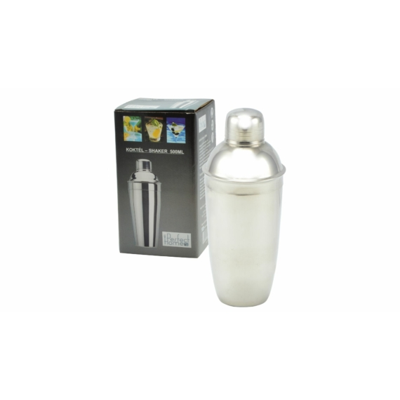 Perfect Home Koktél-Shaker 500 ml 14407