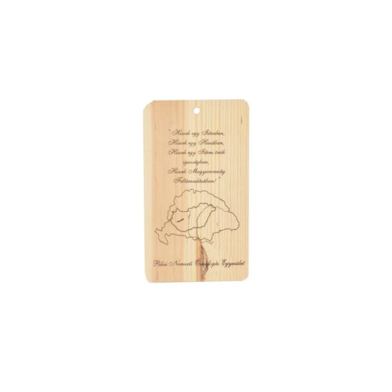 Reggeliző deszka, vágódeszka 14523
