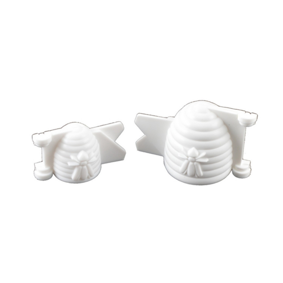 Darázsfészek formázó 14590