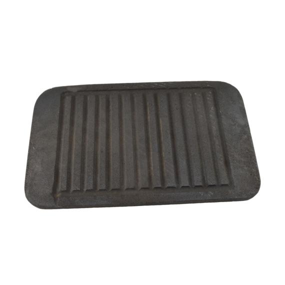 Perfect Home Lávakő grill lap, 38,5x23cm 14672