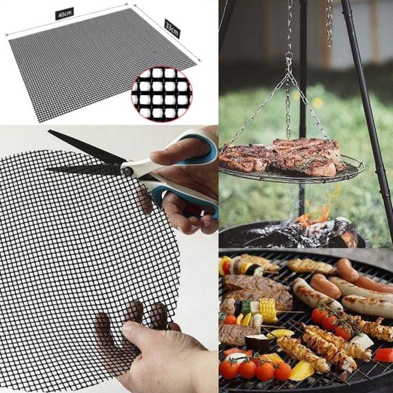 Perfect Home Grill sütőháló teflon 33*40 cm 14861