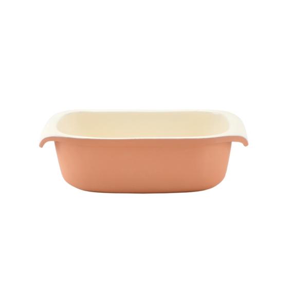 Perfect Home Agyag kenyérsütő fehér 14894