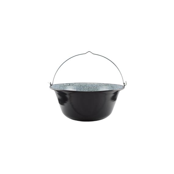 Perfect Home Zománcozott gulyás bogrács  3 liter 71006