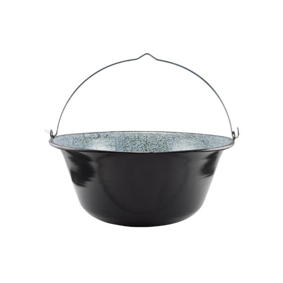 Perfect Home Zománcozott gulyás bogrács 14 liter 71009