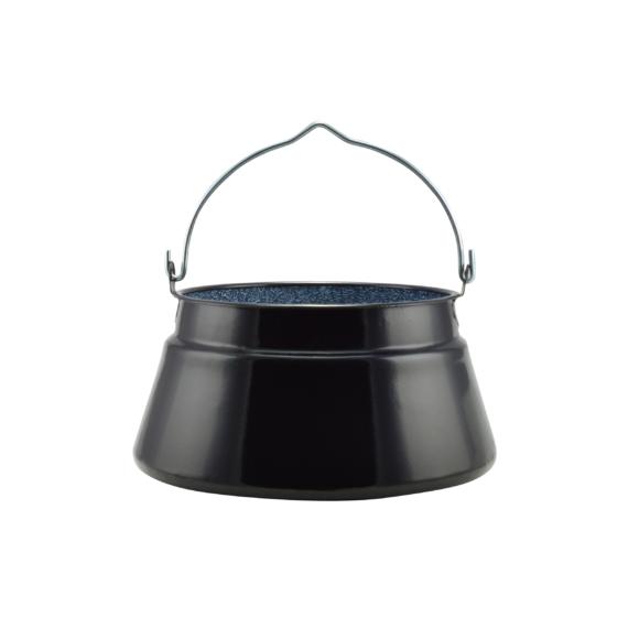 Perfect Home Bajai Zománcozott halfőző bogrács  6 liter 71012