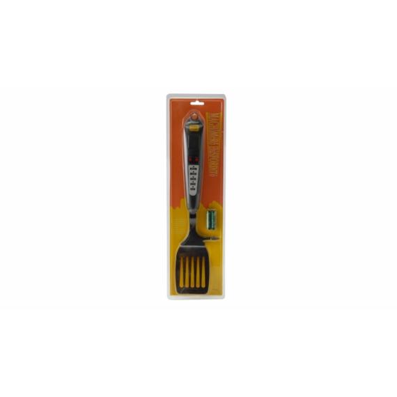 Perfect Home Maghőmérő húsfordító digitális 71096