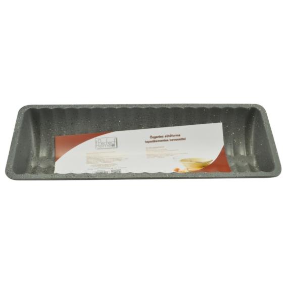 Perfect Home Őzgerinc sütőforma tapadásmentes bevonattal 72017