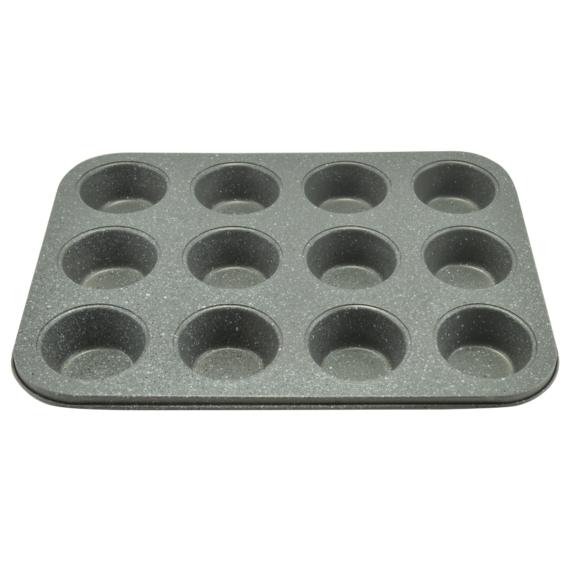 Perfect Home Muffinsütő 12 db-os tapadásmentes bevonattal 72020
