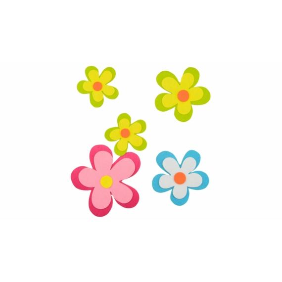 Perfect Home Falmatrica virágos kicsi 72246